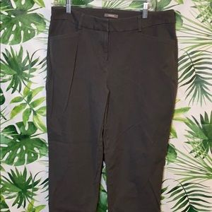 Maurices• gray long pants